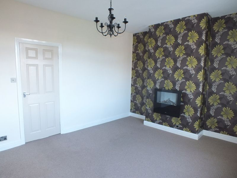 2 bedroom terraced house to rent railway cottages brown lees stoke on trent st st8 6pl Bathroom design and installation stoke on trent