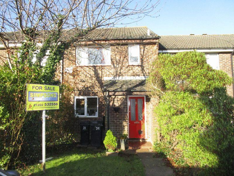 Property For Sale In Blackfield