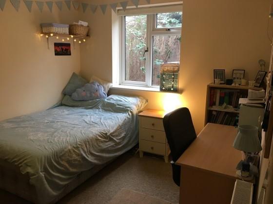 Student Rooms To Rent Lenton