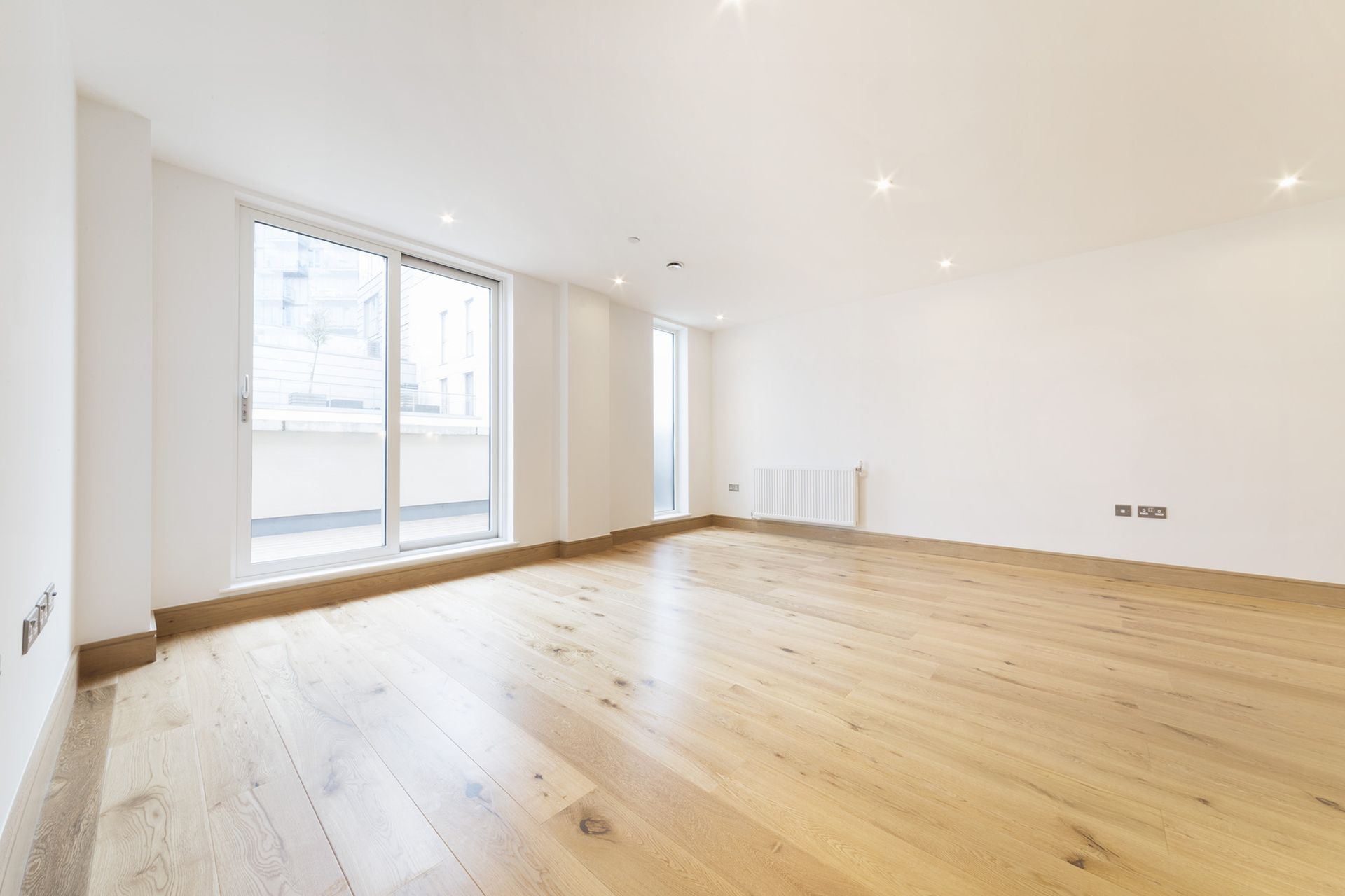 Bed Property To Rent Shoreditch