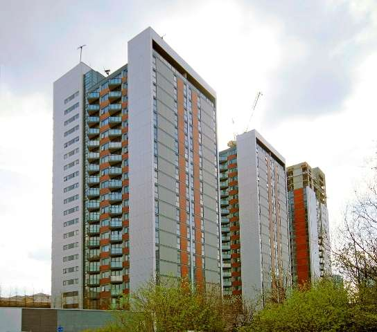 One Bedroom Apartment London Rent: 1 Bedroom Apartment To Rent, Proton Tower, Blackwall Way