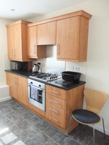 4 Bedroom Flat To Rent Inn Street Tayport Fife Dd6 9bl