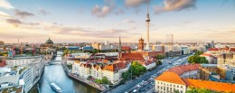 Why Investors Should Watch Berlin Real Estate Market