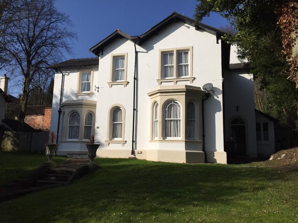 6 Bedroom Detached House For Sale The Villas Stoke