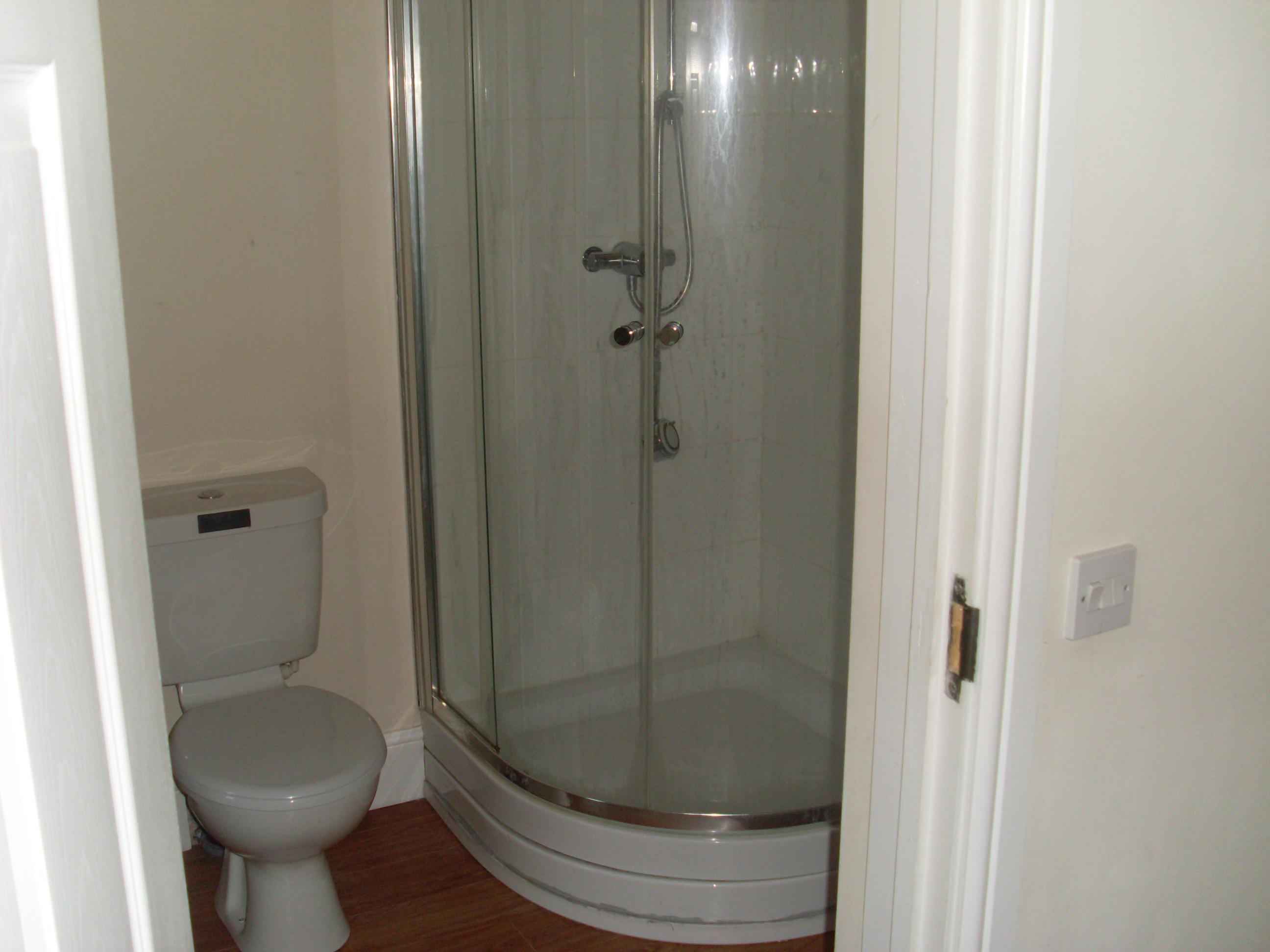 1 Bedroom Flat To Rent Warwick Street Derby De24 8wn