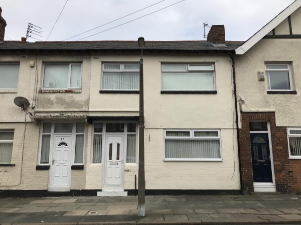 Properties In L Liverpool For Auction