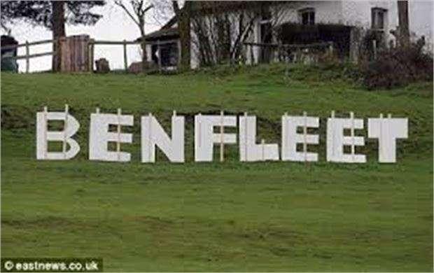 benfleet singles Countryside estates - benfleet present this 2 bedroom detached bungalow for sale in benfleet.