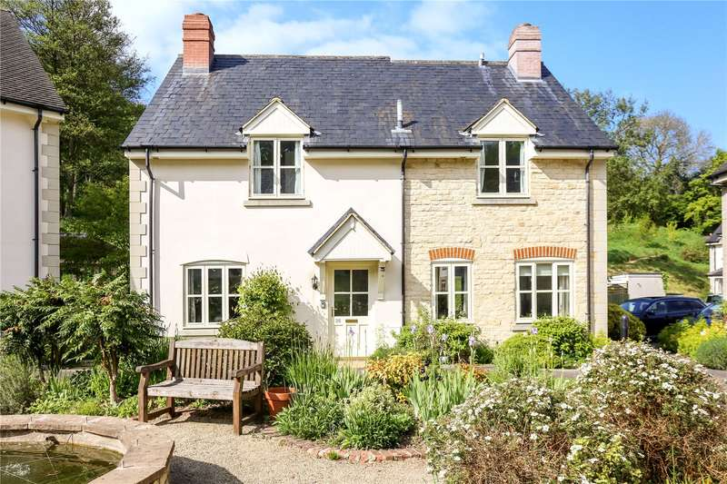 Properties For Sale Woodchester Valley Village