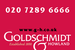 Goldschmidt and Howland (Little Venice Sales)