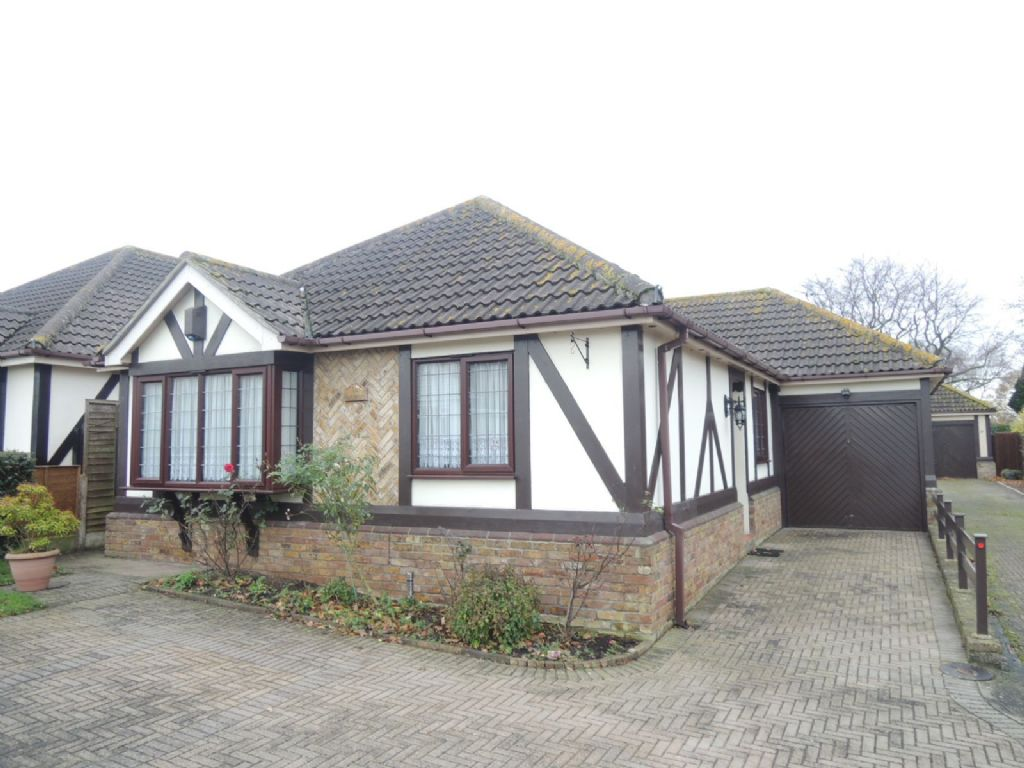 3 bedroom detached bungalow for sale bridge cottages for Cottages and bungalows for sale