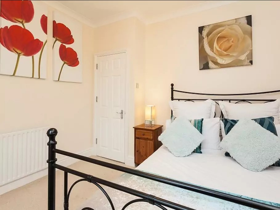 Bedroom Property To Rent Brighton And Hove