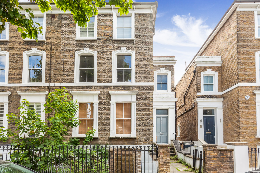 2 Bedroom Flat To Rent Southgate Road London N1 3jf