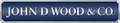 John D Wood (SouthFields)