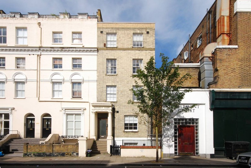 1 bedroom flat to rent, Monmouth Road, Westbourne Grove, W ...