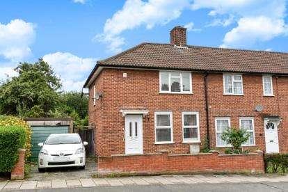 Property For Sale St Keverne Road Se