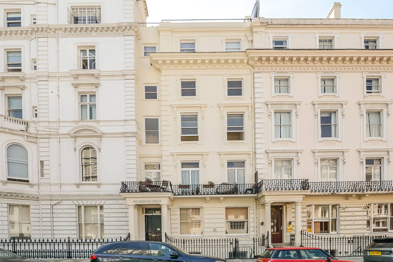 2 bedroom flat to rent queen 39 s gate terrace south for Queens gate terrace