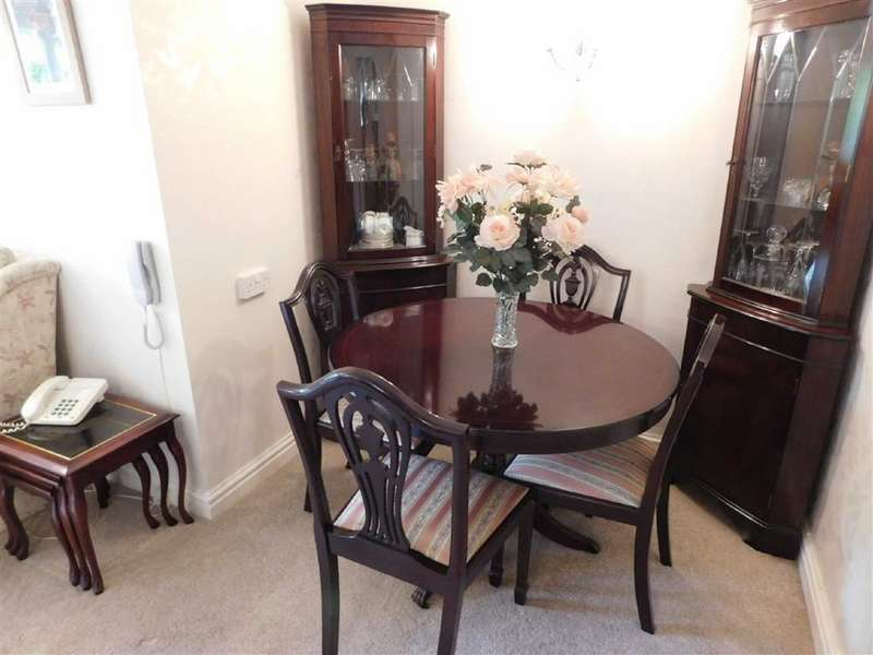 2 Bedroom Property For Sale No Sandringham House Stockport Road