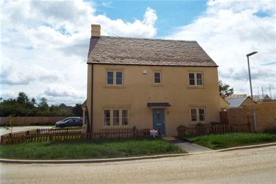 Property To Rent Bourton On The Water