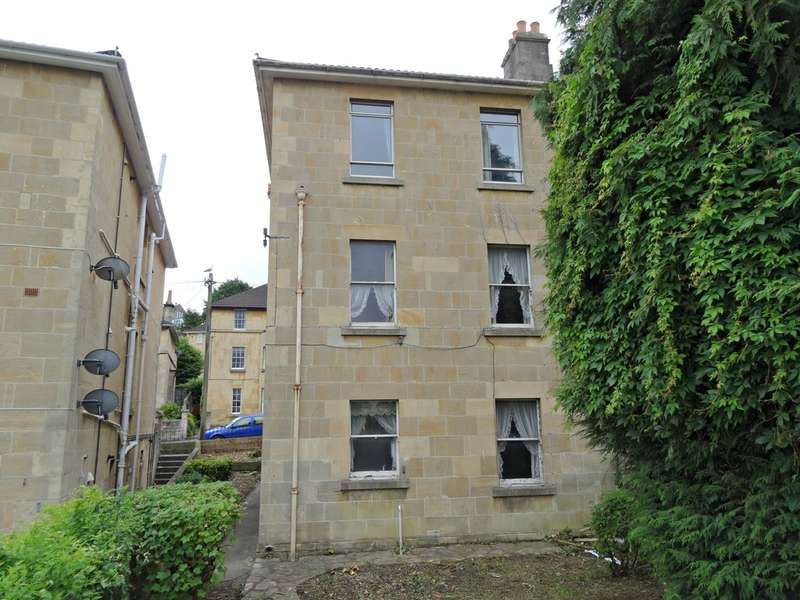 6 Bedroom Semi Detached House For Sale Lower Oldfield Park Bath BA2 3HL