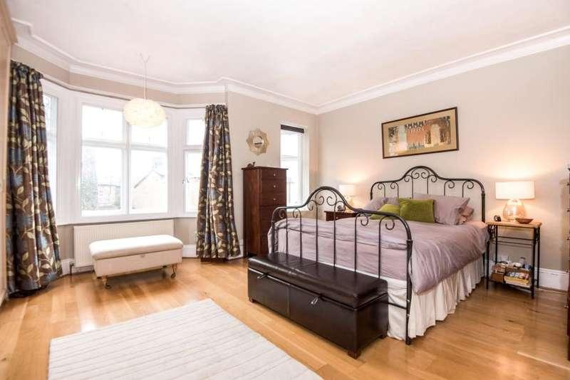 5 Bedroom Semi Detached House To Rent Grena Road