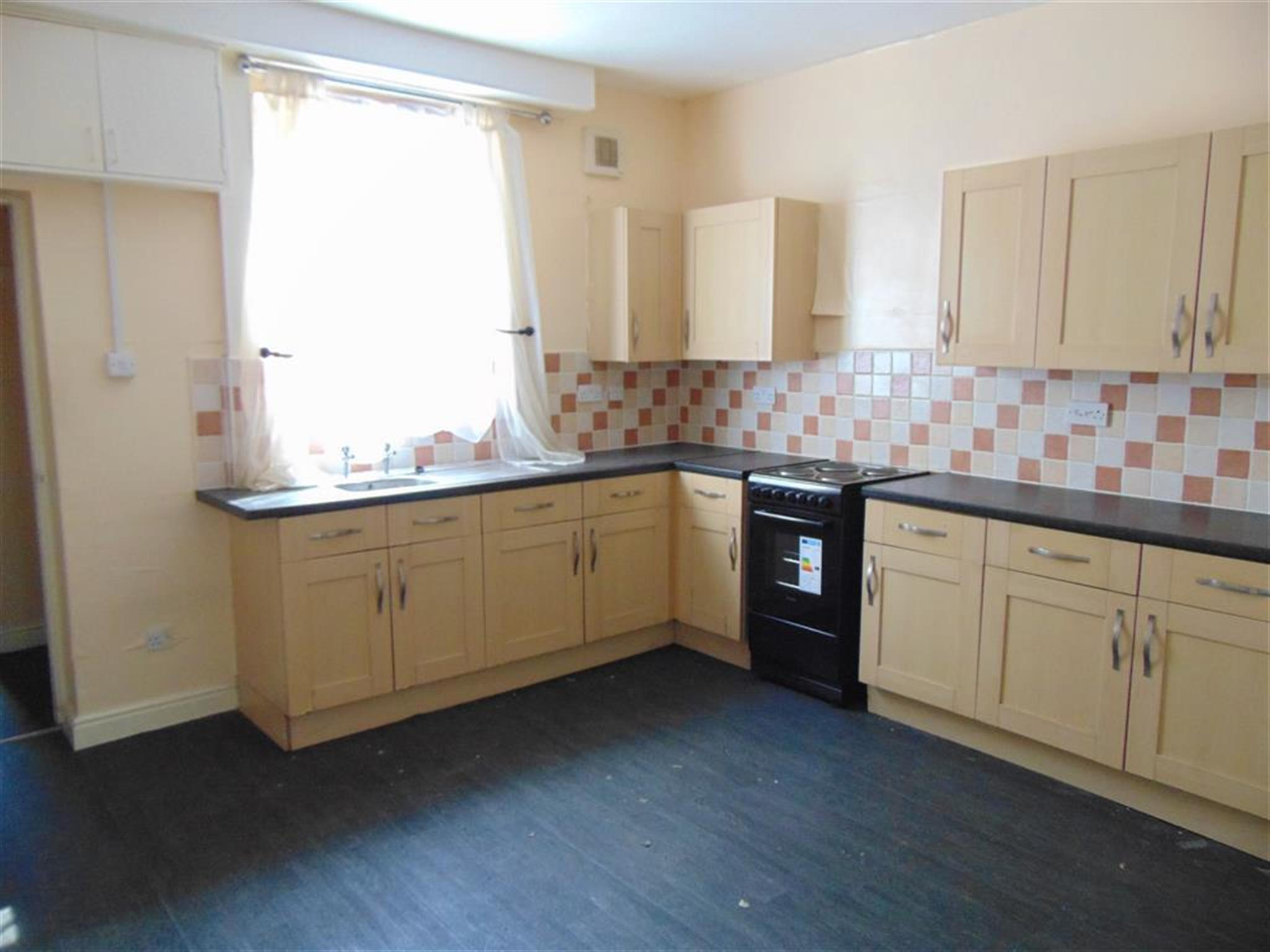 I Rent Properties Barnsley