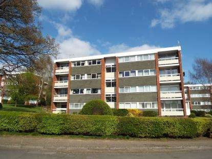 Property For Sale Allesley Hall Drive Coventry