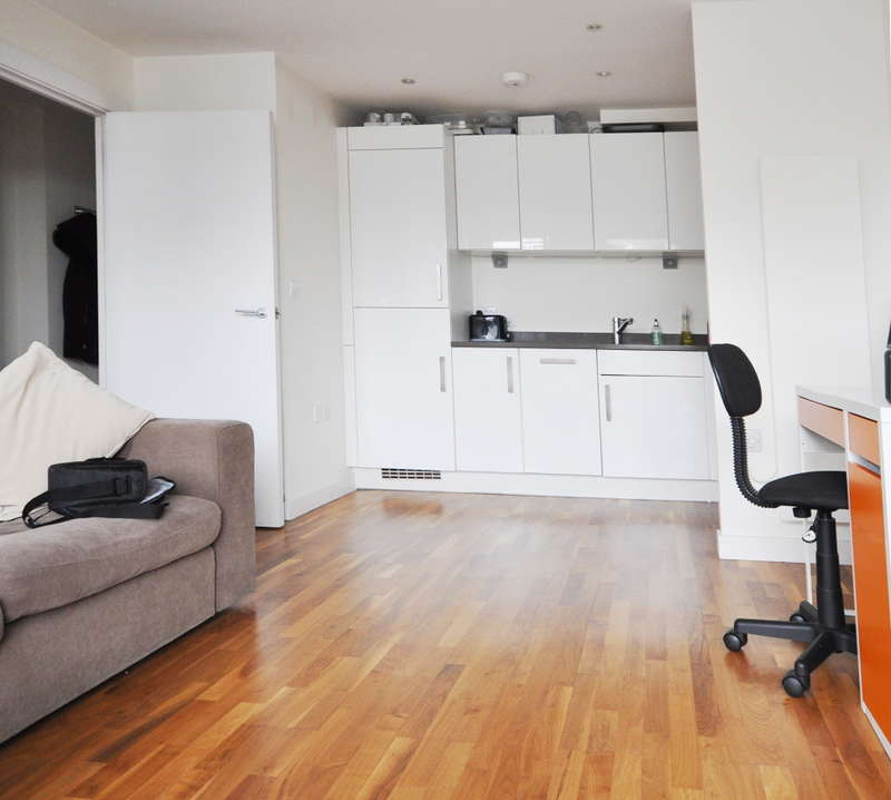 1 Bedroom Apartment To Rent Wellington Road London Nw10 5bb