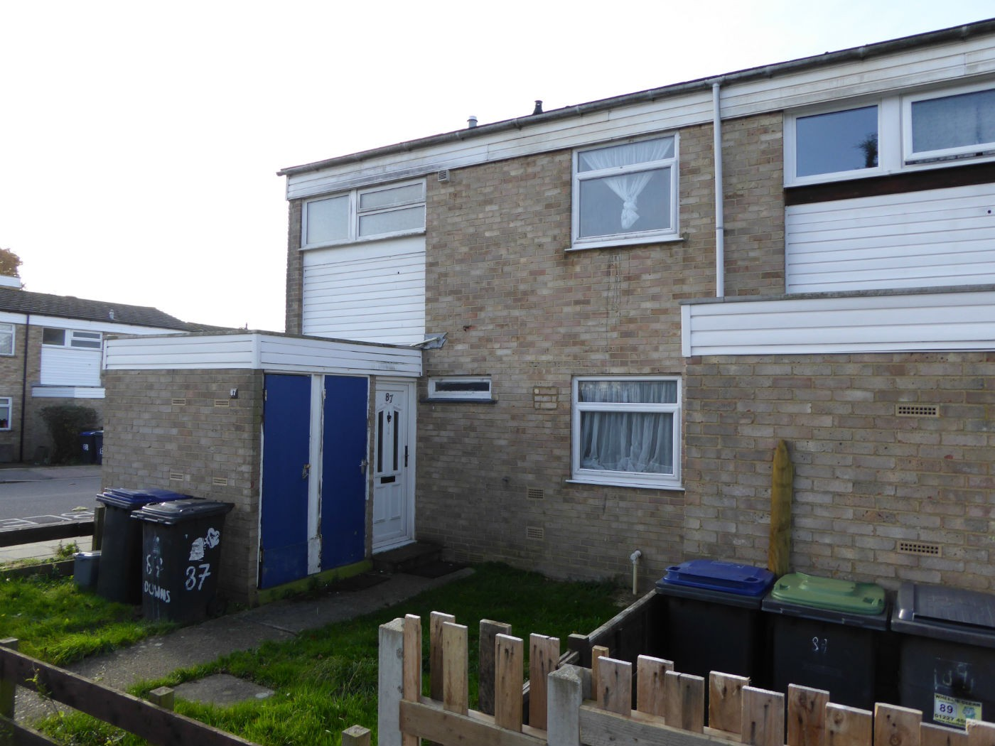 Property To Rent For Over  S In Canterbury Kent