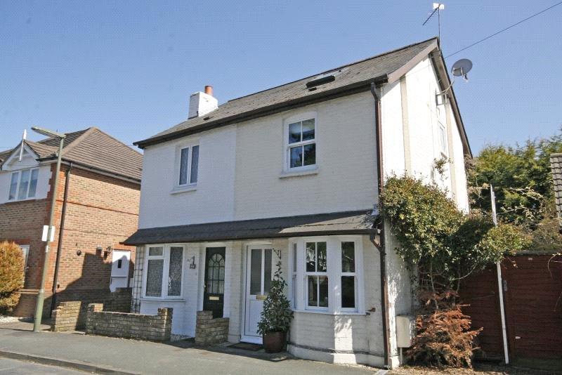 Property For Sale West Byfleet