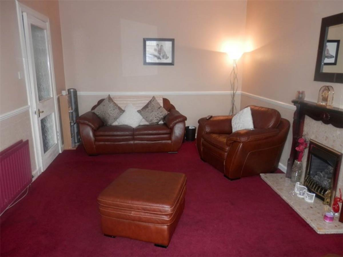1 Bedroom Flat To Rent Closeburn Terrace Perth