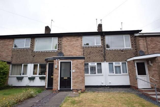 2 Bedroom Maisonette For Sale Manor House Lane Birmingham B26 1pr