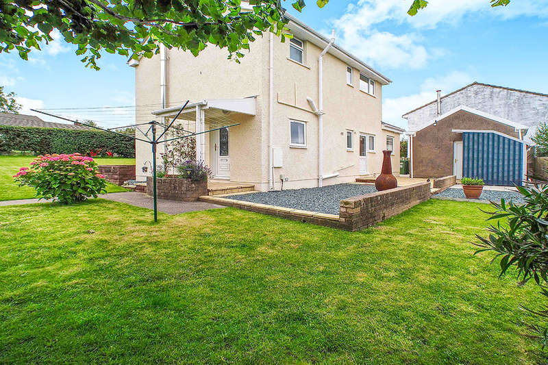 3 bedroom detached house for sale derwent bank seaton for Modern homes workington