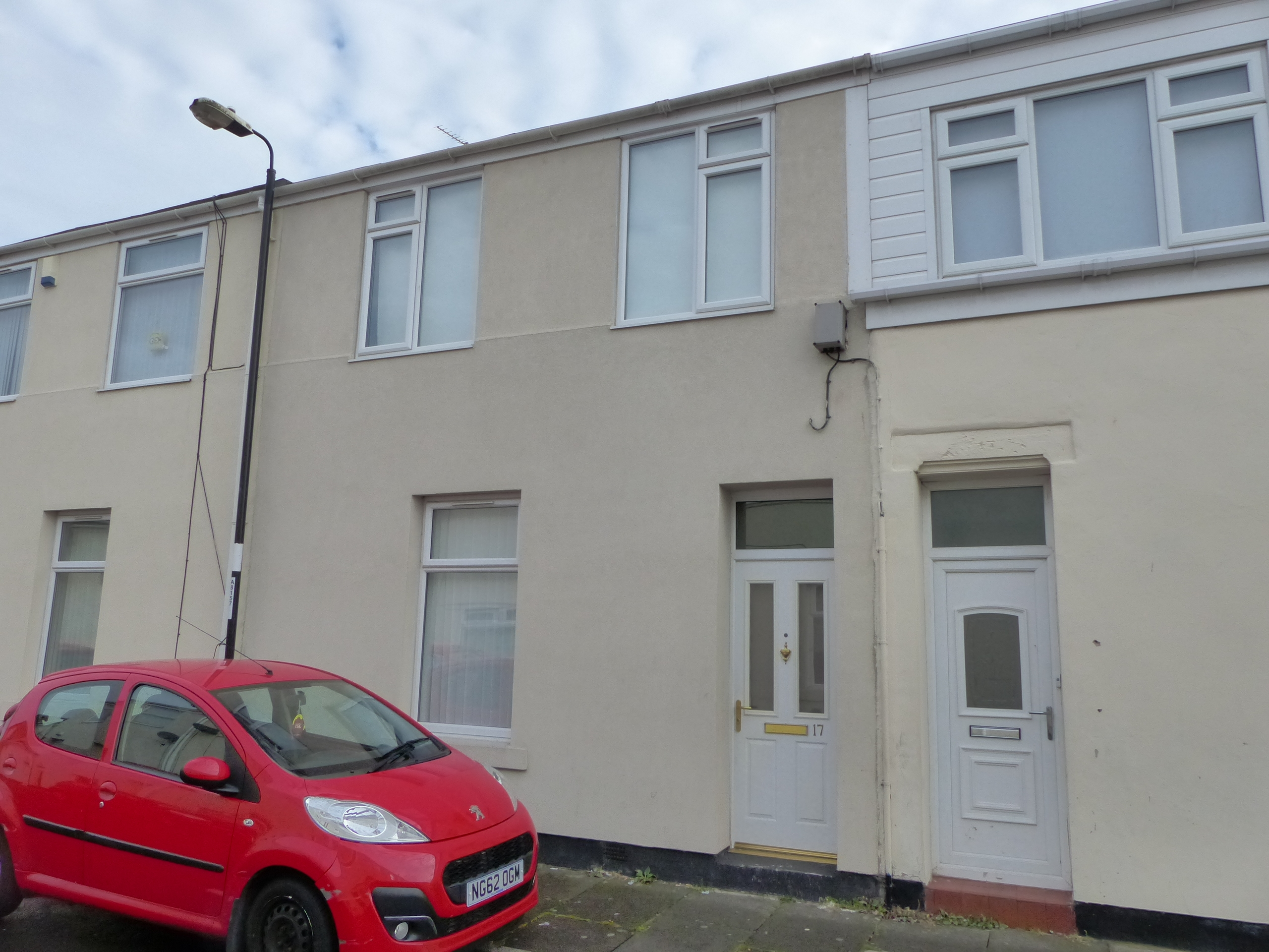 Property To Rent In Castletown Sunderland