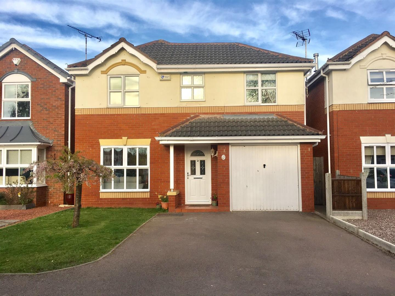 Whitestone Property Services Nuneaton
