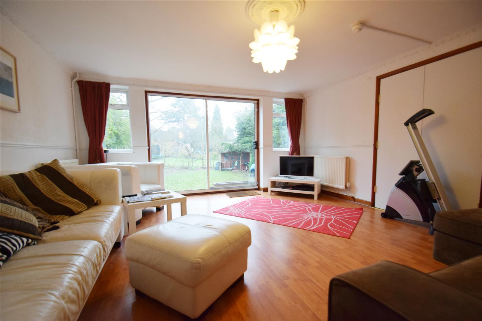 Caversham House Reception Room