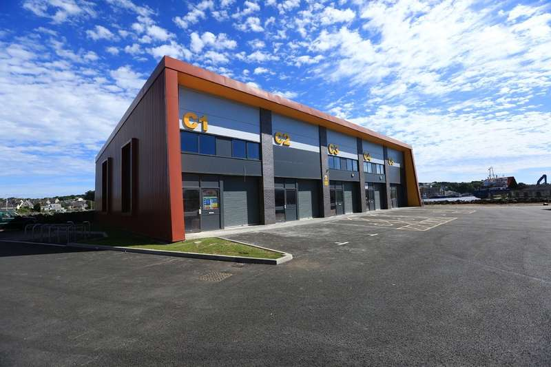 Commercial Property For Sale Neptune Park Cattedown