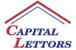 Capital Lettors