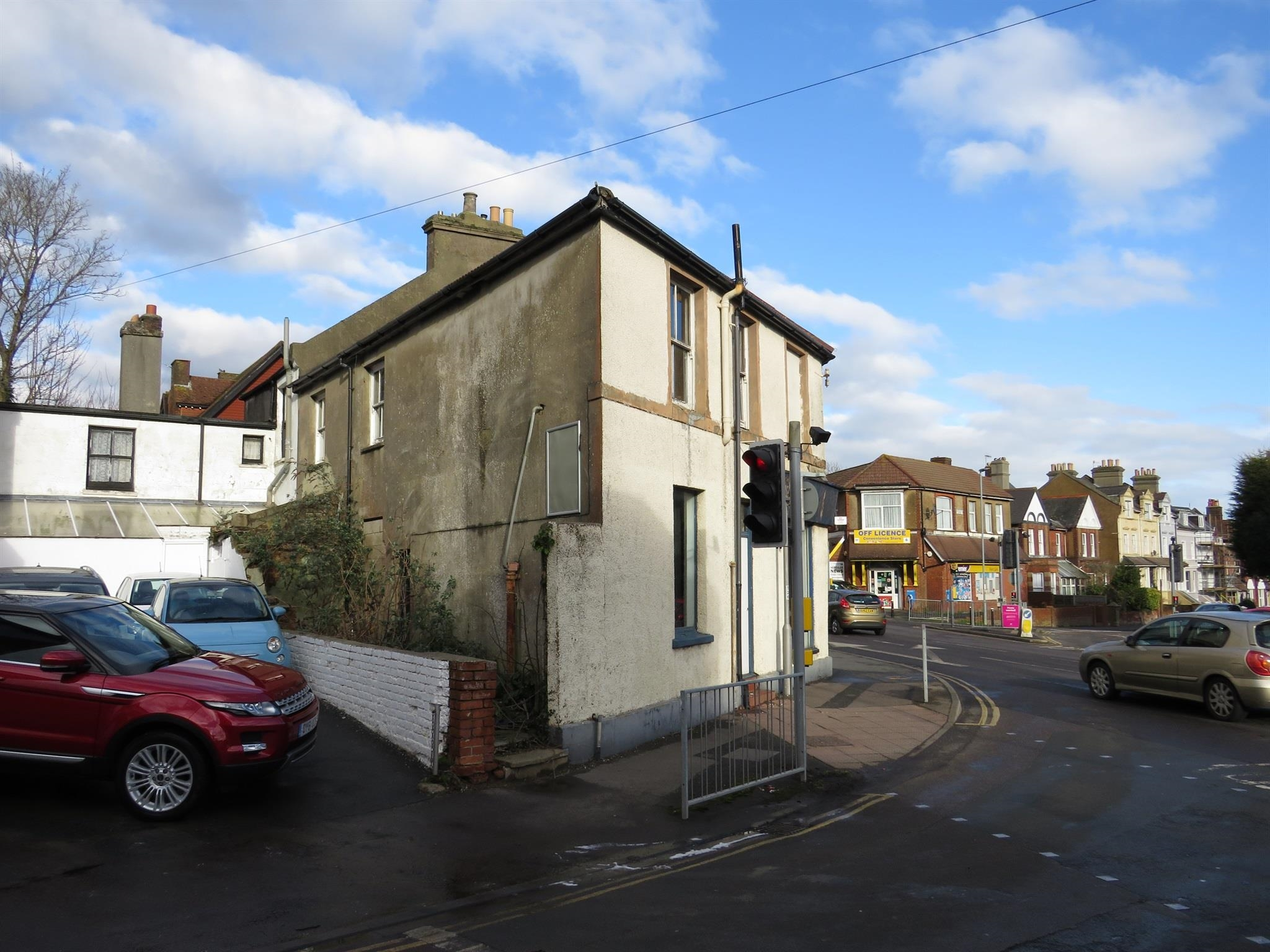 Sedlescombe Road South Property For Sale