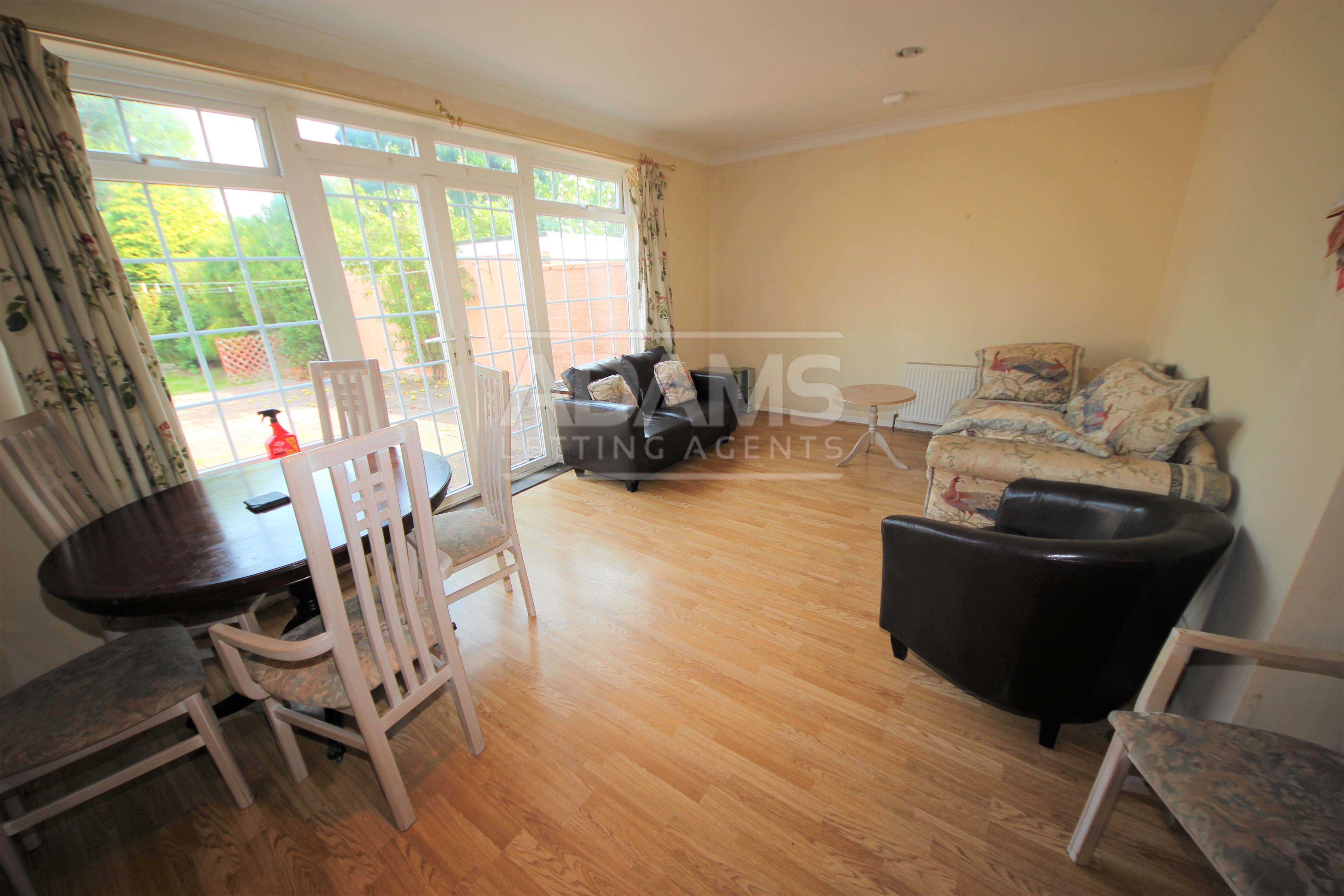 6 Bedroom Detached House To Rent Ensbury Park Road