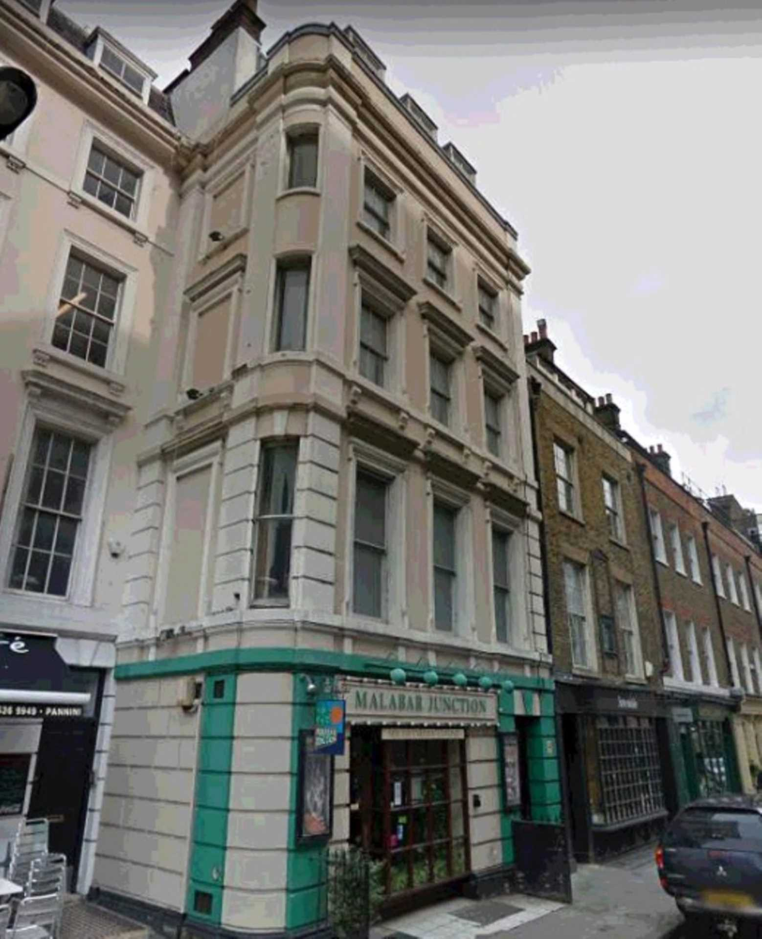 1 Bedroom Flat To Rent Great Russell Street London Wc1b 3na