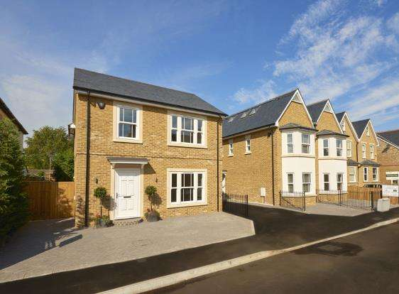 Property For Sale Pemberton Road East Molesey