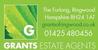 Grants of Ringwood