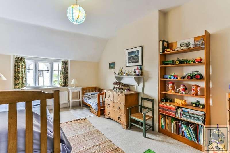 3 Bedroom Detached House For Sale Main Street Bretforton