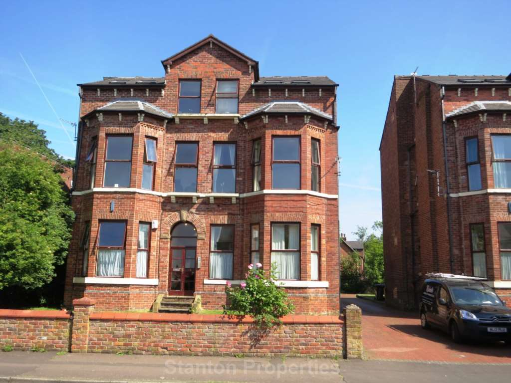 1 Bedroom Apartment To Rent Wellington Road Manchester M14 6ay