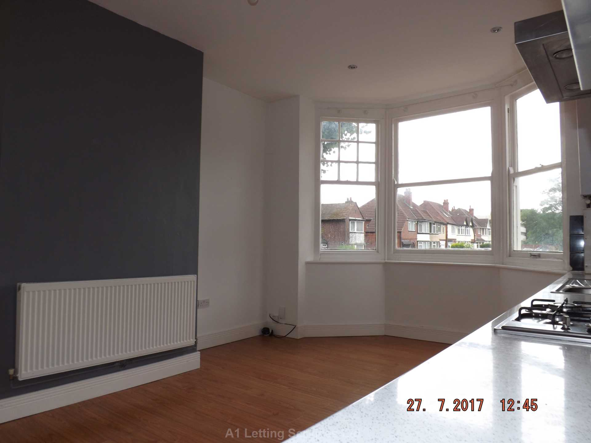 1 bedroom apartment to rent station road birmingham b33