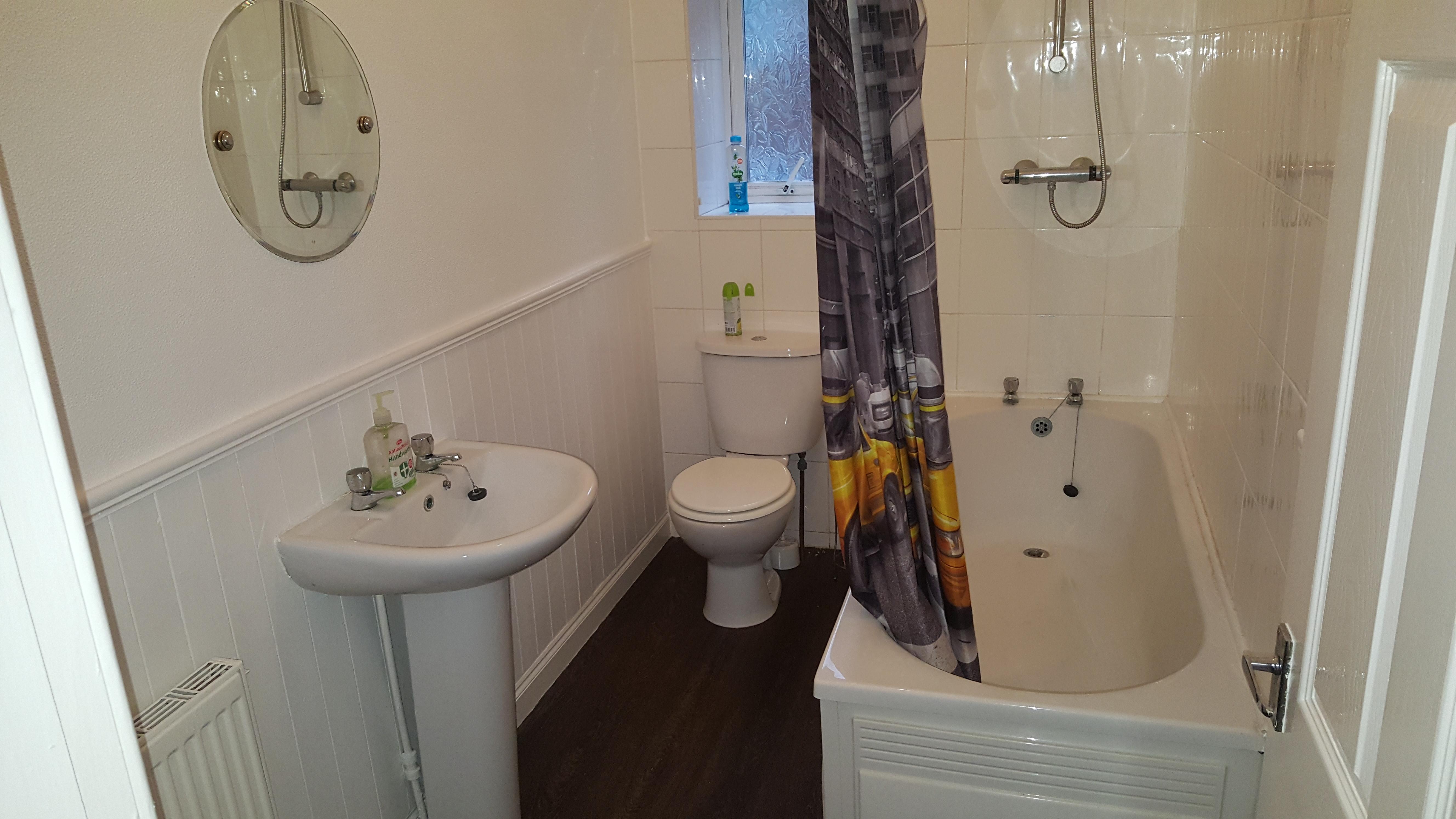 2 Bedroom Terraced House To Rent Stamford Square Ashton