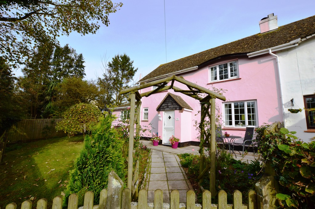 3 Bedroom Cottage For Sale Coffinswell Newton Abbot Tq