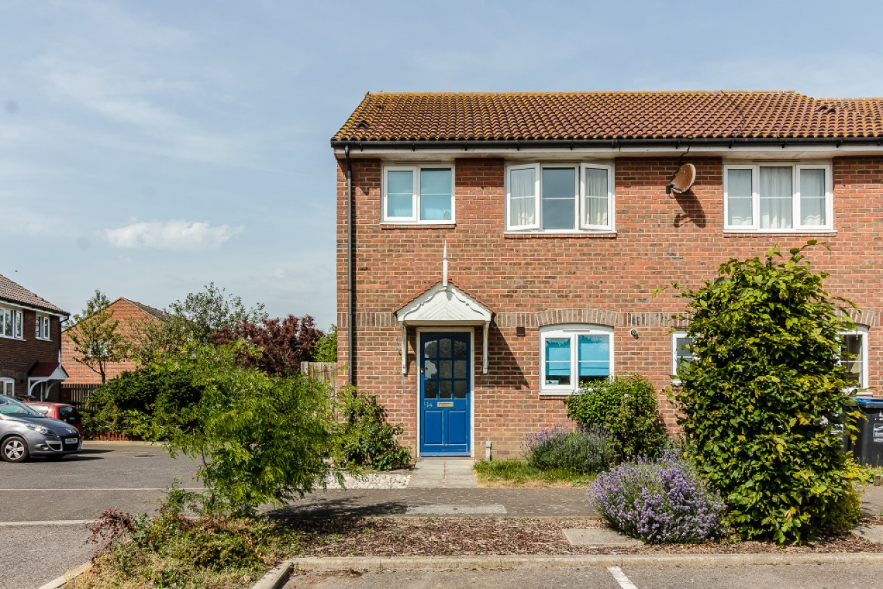 3 Bedroom House For Sale Abbey Court Westgate On Sea