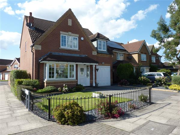 Property To Rent In Scartho