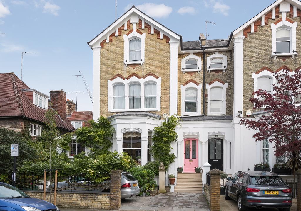 7 bedroom semi-detached house for sale, Fernshaw Road ...